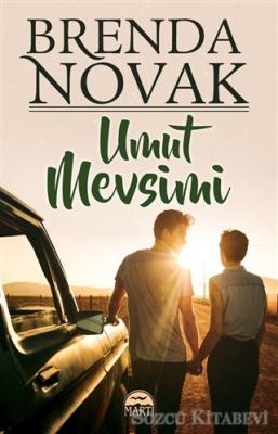 Brenda Novak - Umut Mevsimi | Sözcü Kitabevi