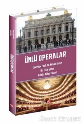 Ünlü Operalar