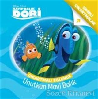 Unutkan Mavi Balık