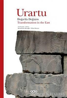 Urartu: Doğu'da Değişim