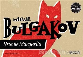 Mihail Bulgakov - Usta ile Margarita (Mini Kitap) | Sözcü Kitabevi