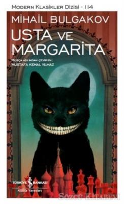 Usta ve Margarita