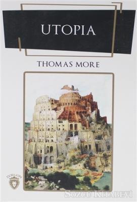 Utopia (İngilizce Roman)