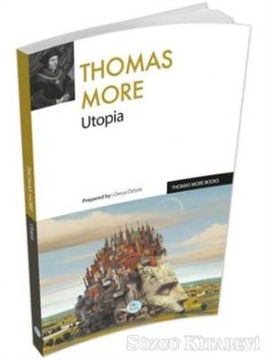 Thomas More - Utopia | Sözcü Kitabevi