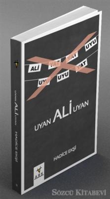 Hadice Ekşi - Uyan Ali Uyan | Sözcü Kitabevi
