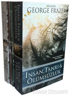 Uygarlık Tarihi Seti (4 Kitap Takım)