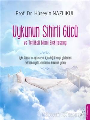 Uykunun Sihirli Gücü ve Tehlikeli Ninni Elektrosmog
