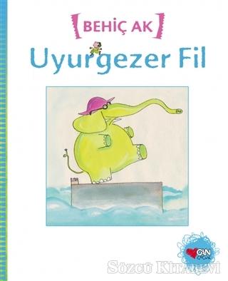 Uyurgezer Fil