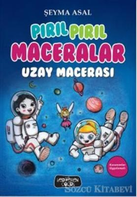 Uzay Macerası - Pırıl Pırıl Maceralar