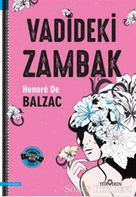 Honore de Balzac - Vadideki Zambak | Sözcü Kitabevi