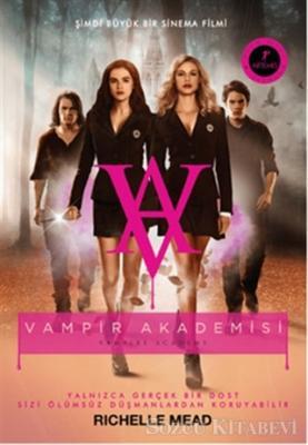 Vampir Akademisi Fim Özel Baskısı