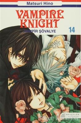 Vampire Knight - Vampir Şövalye 14