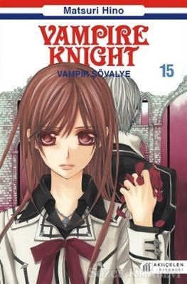 Vampire Knight - Vampir Şövalye 15