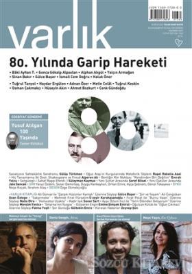 Varlık Edebiyat ve Kültür Dergisi Sayı: 1365 Haziran 2021