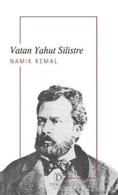 Namık Kemal - Vatan Yahut Silistre | Sözcü Kitabevi