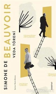Simone de Beauvoir - Veda Töreni | Sözcü Kitabevi