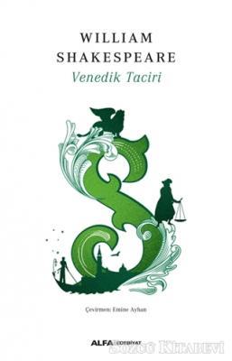 William Shakespeare - Venedik Taciri | Sözcü Kitabevi