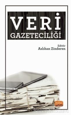Ersin Karaman - Veri Gazeteciliği | Sözcü Kitabevi