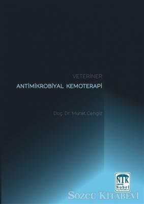 Veteriner Antimikrobiyal Kemoterapi