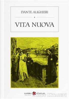 Dante Alighieri - Vita Nuova | Sözcü Kitabevi