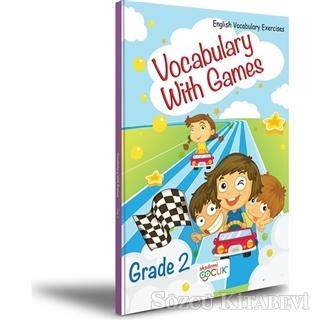 Vocabulary With Gamaes Grade 2