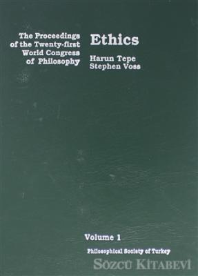 Volume 1: Ethics