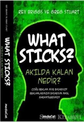 What Sticks Akılda Kalan Nedir?