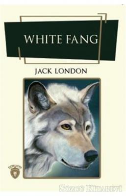 White Fang (İngilizce Roman)