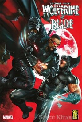 Wolverinevs. Blade