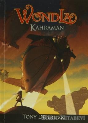 Wondla - Kahraman