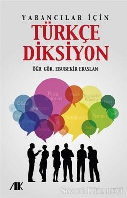 Yabancılar İçin Türkçe Diksiyon