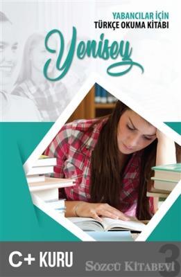 Yabancılar İçin Türkçe Okuma Kitabı C+ Kuru