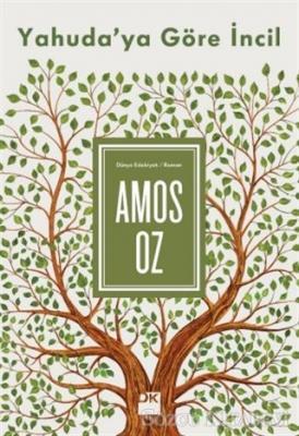 Amos Oz - Yahuda'ya Göre İncil | Sözcü Kitabevi