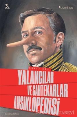 Yalancılar ve Sahtekarlar Ansiklopedisi