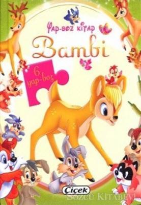 Yap-Boz Kitap / Bambi
