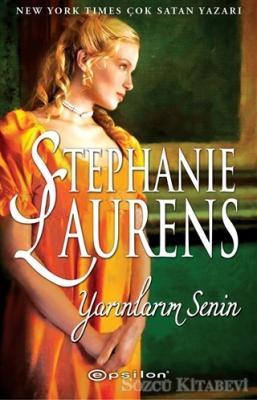 Stephanie Laurens - Yarınlarım Senin | Sözcü Kitabevi