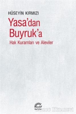 Yasa'dan Buyruk'a