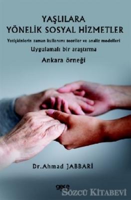 Yaşlılara Yönelik Sosyal Hizmetler