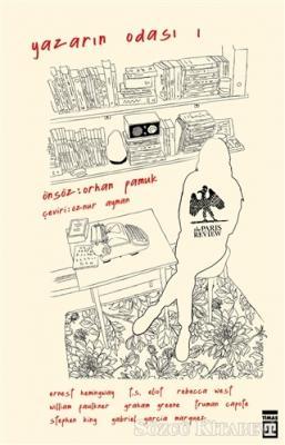 Yazarın Odası - 1