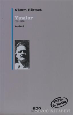 Yazılar (1924-1934)