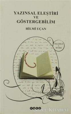 Yazınsal Eleştiri ve Göstergebilim