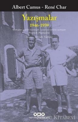 Yazışmalar 1946-1959