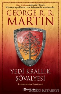 George R. R. Martin - Yedi Krallık Şövalyesi | Sözcü Kitabevi