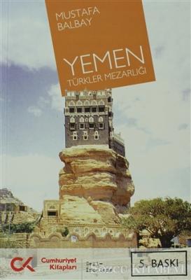 Yemen Türkler Mezarlığı