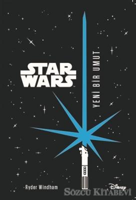Yeni Bir Umut - Starwars