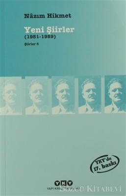 Yeni Şiirler (1951 - 1959)