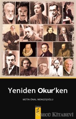 Metin Önal Mengüşoğlu - Yeniden Okur'ken | Sözcü Kitabevi