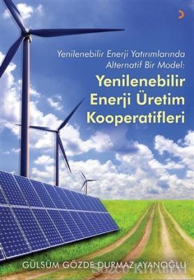 Yenilebilir Enerji Üretim Kooperatifleri
