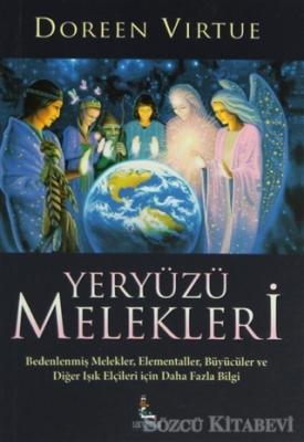 Doreen Virtue - Yeryüzü Melekleri | Sözcü Kitabevi