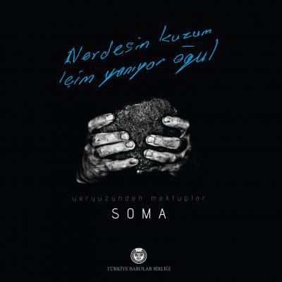 Anonim - Yeryüzünden Mektuplar SOMA | Sözcü Kitabevi